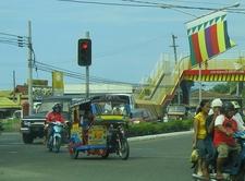 Zamboanga City Street View