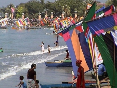 Zamboanga - Sailboat Race