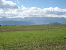 Zangezur National Park