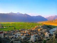 Zanskar Valley - Ladakh J&K