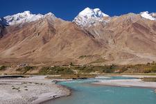 Zanskar Valley View - Ladakh J&K