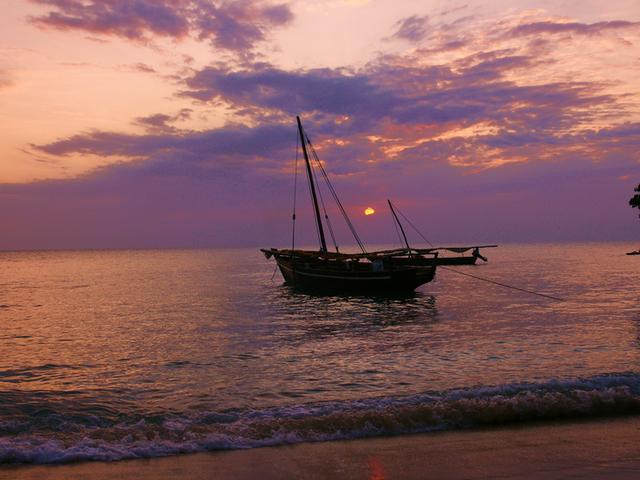 Explore Zanzibar Photos