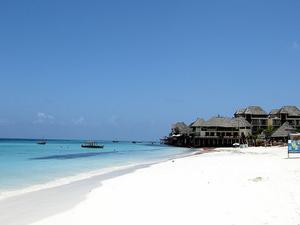 Beach Tour Excusion Zanzibar