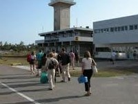 Zanzibar Aeroporto Internacional