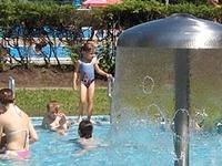 Ózd Town Swimming Pool