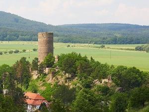 Castelo de mendigo