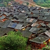 Zengchong Dong Ethnic Minority Village