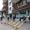 Zermatt - Gornergrat - Switzerland