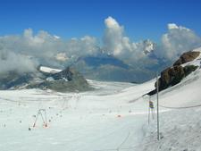 Zermatt Summerski