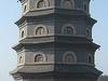 Zhanshan Temple Pagoda