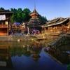 Zhaoxing Dong Village - Guizhou