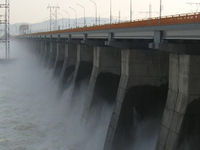 Zhiguli Hidroeléctrica