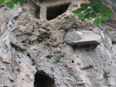 Zhoukoudian  Cave