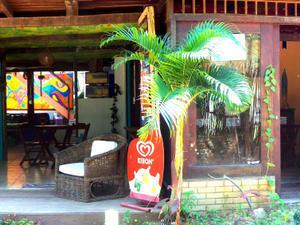 Zicatela Hostel & Surfcamp