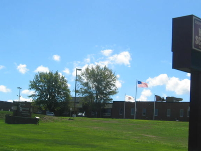 Zion Benton Township