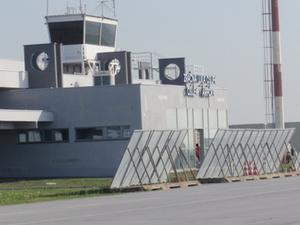 Osijek Aeropuerto
