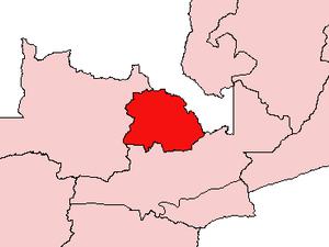 Copperbelt