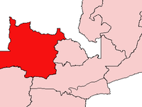 Norte-Ocidental