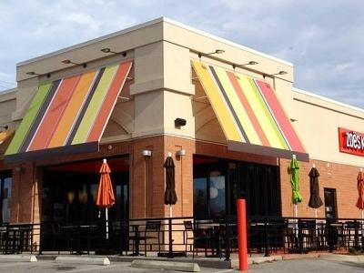 Zoe's At Cross Creek Mall - Fayetteville NC