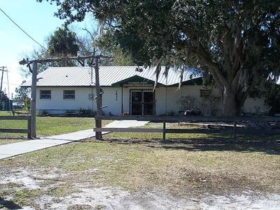 Zolfo Springs Pioneer Park Museum