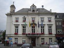 Zottegem City Hall