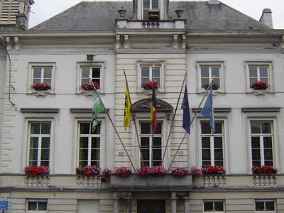 Zottegem City Hall