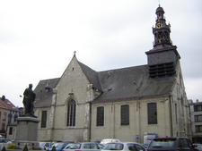 Church Of The Assumption Of Our Lady