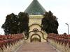 Zsolnay Mausoleum, Pécs