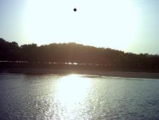 Zuari River