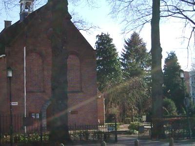Zundert Church