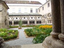 Zwettl Abbey, Lower Austra, Austria