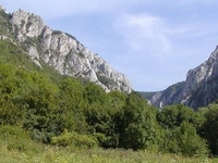 Slovak Karst National Park