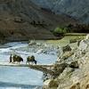 Zanskar Yapola River
