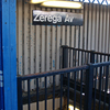 Zerega Avenue Station