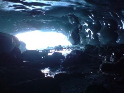 Zinal  Glacier 0 1