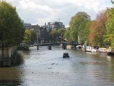 The Zwanenburgwal