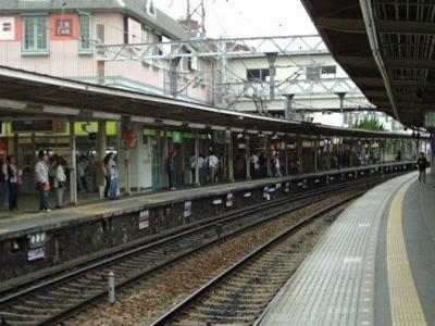 Tracks 3-4 (Takarazuka Line)