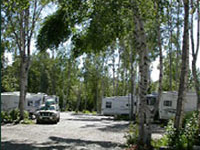 Talkeetna Camper Park