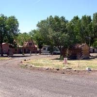 Casa Malpais Campground & Rv Park