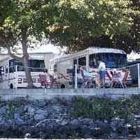 Delta Marina Yacht Harbor Rv Resort