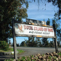 Duck Island Rv Park