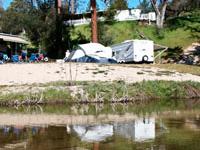 High Sierra Rv Resort