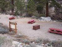 Inyo Bishop Park Campground