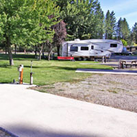 Mccloud Dance Country Rv Park