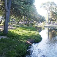 Rivernook Campground