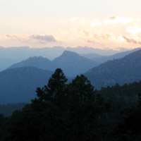 Sequoia / Kennedy Meadows