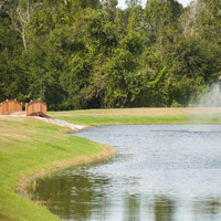 Cross Creek Country Club & Rv Resort