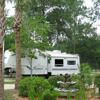 Lee's Country Campground