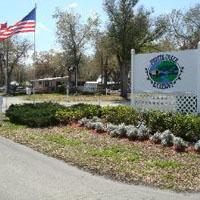 Pioneer Creek Rv Park