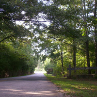 Bolding Mill Campground
